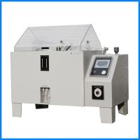 Buy cheap Durable Salt Spray Corrosion Testing Machine With Hard PVC Construction / Anti-corrosion from wholesalers