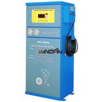 Buy cheap 120L Nitrogen Storage Tank Automatic Tire Inflation System for Cars with Us Nova Pressure Sensor from wholesalers