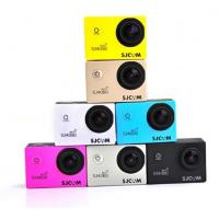 SJ4000 WIFI Sport camera Waterproof Action dvr sports Camcorder night vision