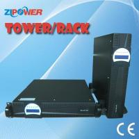 Buy cheap 19inch Rack UPS,Rack Mount Online UPS 1KVA-10KVA from wholesalers