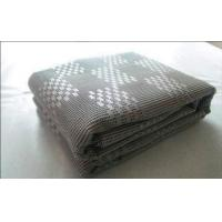Buy cheap 600gsm Eco-Friendly Anti Slip Flooring Mat, Camping Mat Roll, Anti Skid Mat with Pattern from wholesalers