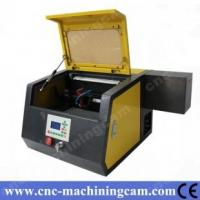 Buy cheap 200*300mm mini hobby laser cutting engraving machine for arts and crafts ZK-2030 from wholesalers