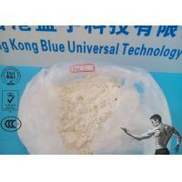 Powerful Anabolic Raw Testosterone Enanthate Powder Testosterone Cypionate