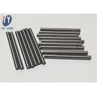 Buy cheap High Straightness Tungsten Carbide Bar For Tire Studs Tools 3-32mm Diameter from wholesalers