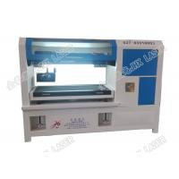 Buy cheap Large Area Leather Co2 Laser Cutting Machine Engraver With Galvo Scanning Head from wholesalers
