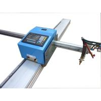Buy cheap cnc plasma metal cutting machine from wholesalers