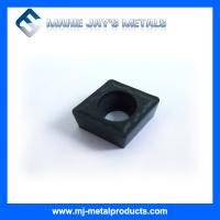 Buy cheap High quality hot selling ISO General tungsten carbide turning insert CCMT from wholesalers