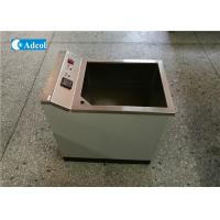 Peltier Type Thermoelectric Bath For Laboratory Experiment