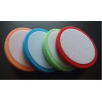 Buy cheap high quality  buffing pad for car polishing from wholesalers