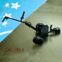 Buy cheap Remote Control Electric Golf Trolley from wholesalers