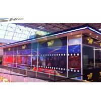 Buy cheap 7.1 Channel Audio System 7D Movie Theater Simulator With Cinema Film product