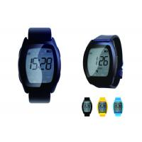 Buy cheap Portable waterproof Bluetooth Sport Digital Watch for android phones from wholesalers