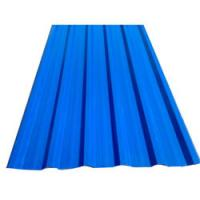 Buy cheap Boltless Roofing Sheet With Color Coated from wholesalers