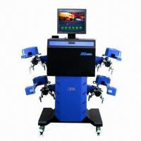 """Buy cheap Wheel Alignment System with Windows XP System Operation, 17"""" Brand Computer Monitor from wholesalers"""