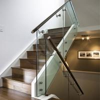 China Stainless steel Stair Railing on sale