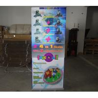 Buy cheap New design Roll up banner ,We also supply printing from wholesalers