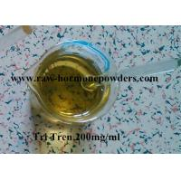 Buy cheap Trenbolone Mix 200mg/ml  Injectable Liquid Tri Tren 200 for Lean Mass Gain from wholesalers