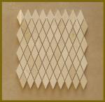 Buy cheap Marble Mosaic Tile,Mosaic,French Pattern Design Mosaic,Nero Marquina Mosaic Tile,Kitchen Mosaic Tile from wholesalers
