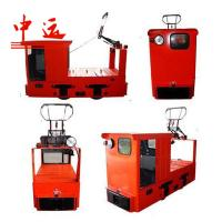 Buy cheap 7.CJY7/6GP 7T Electric Trolley Underground Mining Locomotive from wholesalers