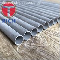 Buy cheap ASTM A269 Seamless Stainless Steel Tube For Ocean Air Transportation from wholesalers