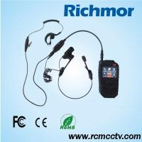 Buy cheap Richmor Hot Sale 3G GPS WIFI G-sensor TF Card Portable DVR For Brazil World Cup from wholesalers