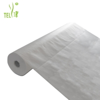 Buy cheap Medical Examination 18gsm Disposable Non Woven Bed Sheet from wholesalers