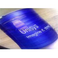 Buy cheap Blue Color Metal Slinky Spring Toy For Promotional Gift Stress Relieve product