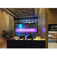 Buy cheap P6 Ultra Thin High Resolution Retail Led Display Panel For Advertising , Scan Mode 1/16 from wholesalers
