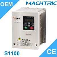 Buy cheap S1100 Variable Frequency Converter,Frequency Converter(CE),CE approved frequency converter 60hz 50hz from wholesalers