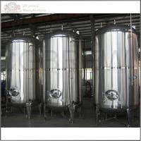 Buy cheap 10HL industrial brewing equipment for production of craft beer Ale and Lager from wholesalers