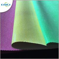 Buy cheap Garment Glitter Effect Wallpaper Fashionable Customized Color Anti Bacteria from wholesalers