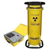 Buy cheap 30-200KV X Ray Flaw Detector product