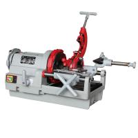 Buy cheap QT2-BⅠ 3 inch portable pipe threader machine from wholesalers