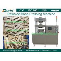 Buy cheap Bleached Natural Pressed Rawhide Bones 2500 x 1200 x 1900mm from wholesalers