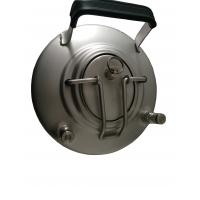 Buy cheap Beer Storage Ball Lock Keg With Rubber Handle , 3 Gal Corny Keg from wholesalers
