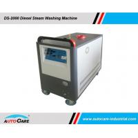 Buy cheap Steam Car Washing Machine with Diesel Power Supply/ Mobile steam washer Hot sales with Good price from wholesalers