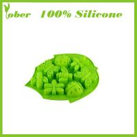 Buy cheap 100% Silicone Custom Silicone Turner Silicone Oil Brush Silicone Tableware Silicone Ice Trays from wholesalers