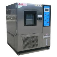Buy cheap Professional High Low Temperature humidity Environmental Testing Chamber from wholesalers