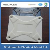 Buy cheap Customized Two Shot Molding Process For PE Over Molding PC Enclosure Boxes product
