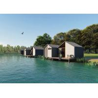Buy cheap Gorgeous Modern Prefab Houses / Luxury Modular Homes For Tourist Attractions from wholesalers