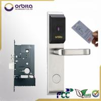 Buy cheap Delux innovative Onity standard lock for hotel, resort, condo, cebu, commercial buildings from wholesalers