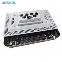 Buy cheap 35kgs 45A Rooftop Air Conditioner For Trucks product