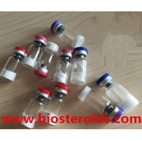 Buy cheap Injectable Ipamorelin Lyophilized Powders 2mg/Vial ISO9001 Standard CAS 170851-70-4 from wholesalers