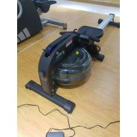 Buy cheap Commercial Gym Cardios Fitness Equipment Body Exercise Metal Water Rowing Machine from wholesalers