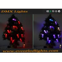 Buy cheap Red 12V 100 Led Rope Lights Holiday Decoration Battery Operated from wholesalers