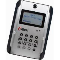 Buy cheap TCP/IP Time Attendance With Built-In Camera (TR22) product