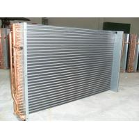Buy cheap Highly Automatic Indirect Internal Heat Exchanger , Hot Air Water Heat Exchanger from wholesalers