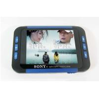 Buy cheap mp4 player S0NY A960 from wholesalers