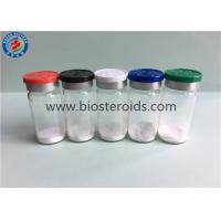 Buy cheap GHRP-2 Growth Hormone Releasing Peptide 2 Pink Top 5 mg / Vial 10 mg / Vial from wholesalers