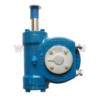 Buy cheap YZ Series one-stage worm gear actuator ,cast steel worm gear box ,ball valve gearbox from wholesalers